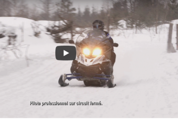 YAMAHA 2018 SNOWMOBILES SUITABLE FOR TOURISM