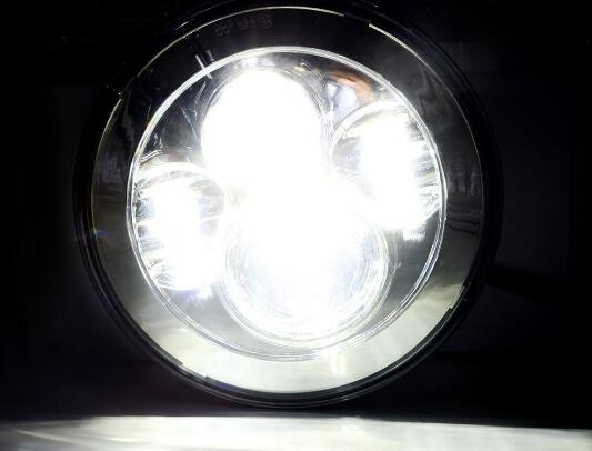 Motorcycle H13 Led Headlight